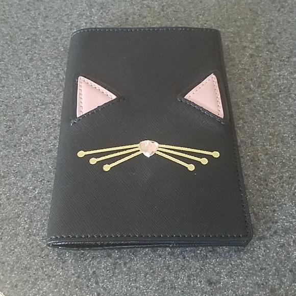 kate spade Handbags - Kate Spade Passport Wallet